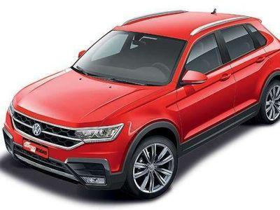 gebraucht VW T-Cross - 1.0 TSI DSG OPF Style LED Klima Radio Alu 2021