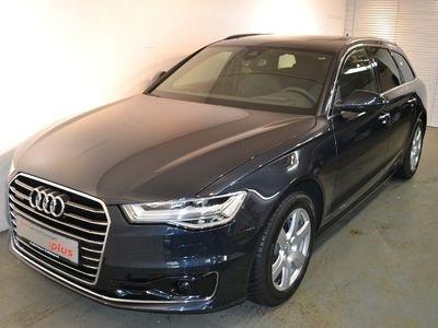 gebraucht Audi A6 Avant 3.0 TDI quattro AHK*Head-up*Pano