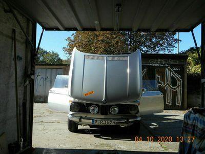 gebraucht BMW 2002 als Sportwagen/Coupé in Potsdam