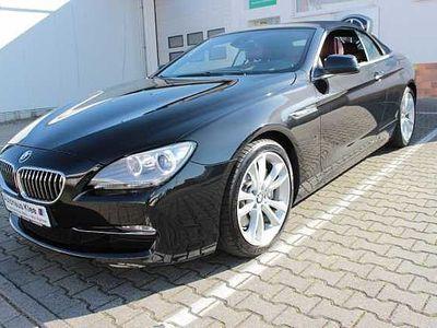 second-hand BMW 640 Cabriolet 640 Cabrio i