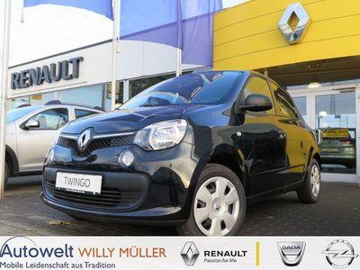 gebraucht Renault Twingo SCe 70 LIFE KLIMA+BLUETOOTH