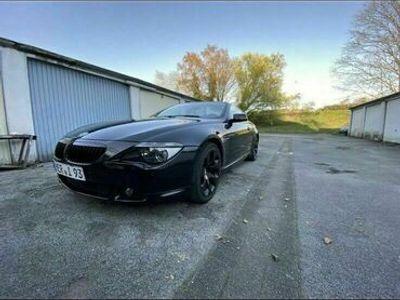 gebraucht BMW 645 Cabriolet Ci Xenon Aut Vollausstattun... als Cabrio/Roadster in Herne