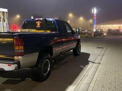 gebraucht Chevrolet Silverado als SUV/Geländewagen/Pickup in Wolfersdorf