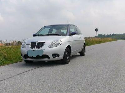 gebraucht Lancia Ypsilon 1.4 8v Oro