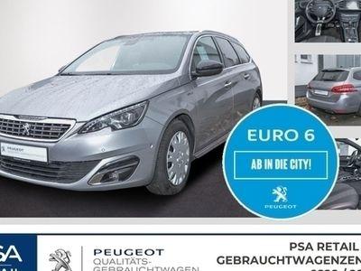 used Peugeot 308 SW GT-Line BlueHDi 120 AUTOMATIK