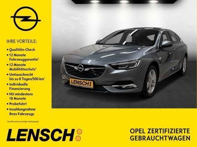 gebraucht Opel Insignia B 1.5T GS Innovation +NAVI+SITZH+KAMERA