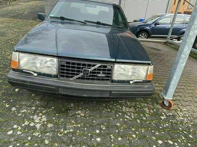 gebraucht Volvo 940 GLT 16 V