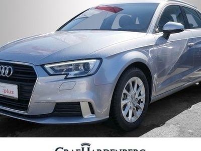 gebraucht Audi A3 Sportback 1.5 TFSI Sport Einparkhilfe hinten