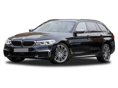 gebraucht BMW M550 3.0 Diesel