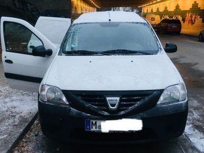 käytetty Dacia Logan Express 1.4 MPI