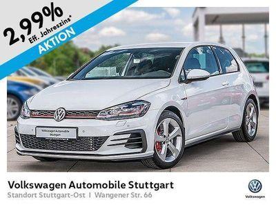 gebraucht VW Golf VII GTI 2.0 TSI DSG