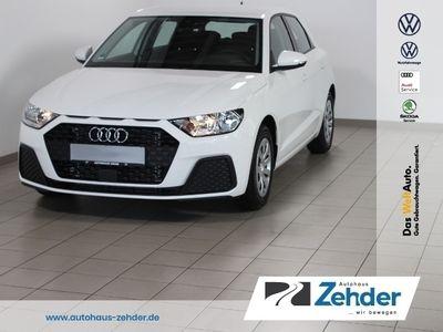 gebraucht Audi A1 Sportback 30 TFSI 6-Gang Sitzhzg.;