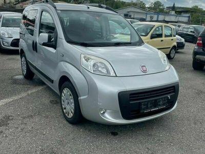 gebraucht Fiat Fiorino Dynamic