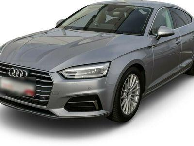 gebraucht Audi A5 Sportback 40 TFSI sport S-tronic,Xenon,Navi+,19