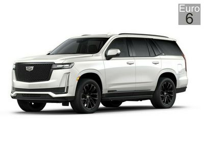 gebraucht Cadillac Escalade 6.2 L Sport Platinum V8 MY21