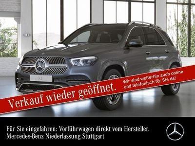 gebraucht Mercedes 300 GLEd 4M AMG Pano Burmester LED AHK Kamera PTS