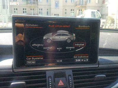 gebraucht Audi A7 Hiermit verkaufe ich meine