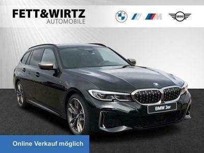 gebraucht BMW M3 40d xDrive Tour Laser H K