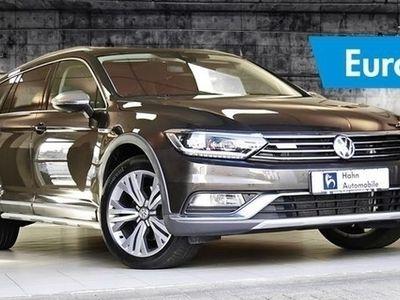 gebraucht VW Passat Alltrack Variant 2.0 TSI BMT 4Motion DSG