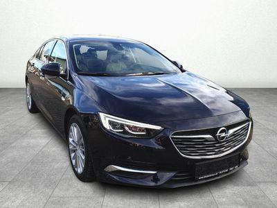 gebraucht Opel Insignia bei Gebrachtwagen.expert