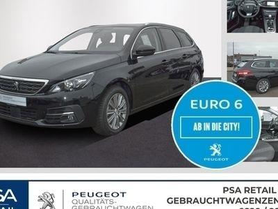 gebraucht Peugeot 308 SW BlueHDi 130 Stop & Start Allure