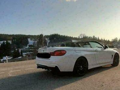 gebraucht BMW 435 I CABRIO M PAKET