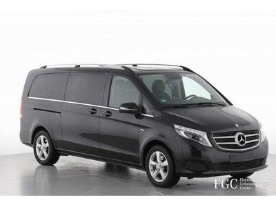 gebraucht Mercedes V250 EL AVG Navi+LED ILS+Einparkhilfe+Kamera