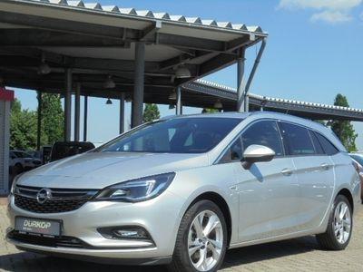 gebraucht Opel Astra Dynamic 1.6 Turbo Parkassist Kamera Tempomat