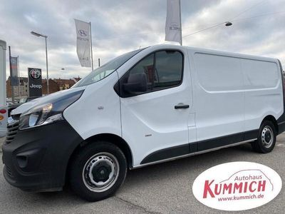 gebraucht Opel Vivaro 1.6 CDTI L2H1