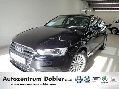 gebraucht Audi A3 Sportback 1.4 TFSI Ambiente g-tron S-tronic PDC