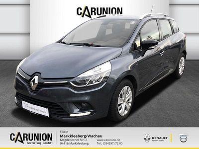gebraucht Renault Clio GrandTour
