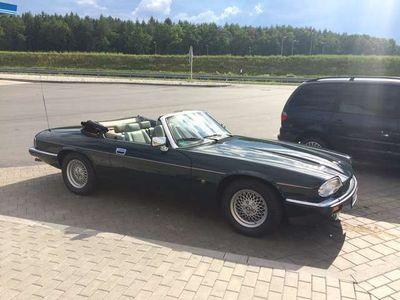 gebraucht Jaguar XJS 4.0 Convertible