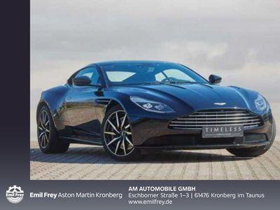 gebraucht Aston Martin DB11 V12 Coupe B&O 1.000 Watt
