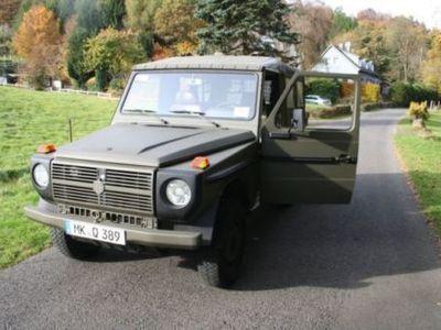 gebraucht Mercedes G230 (GE)