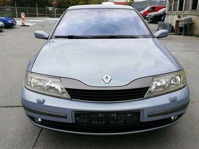 gebraucht Renault Laguna 1,8l Benziner Limousine INITIALE Vollausstattung