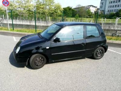 second-hand VW Lupo 2004, 1.0, 50 PS mit LPG
