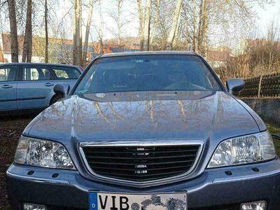 gebraucht Honda Legend ka9 als Limousine in Vilsbiburg