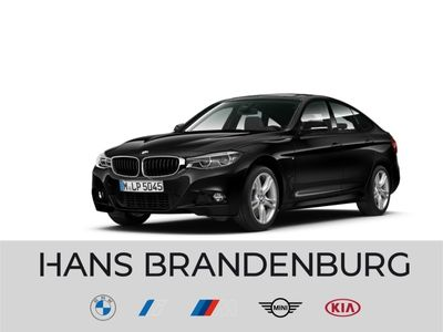gebraucht BMW 320 Gran Turismo d xDrive LED Kurvenlicht HUD Rückfahrkam. Panorama Fernlichtass. LED-hinten LED-Tagfahrlicht RDC