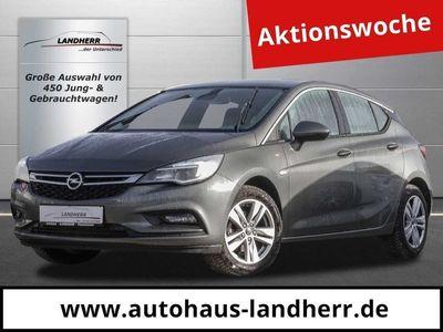 gebraucht Opel Astra Dynamic // Kamera/Navi/PDC/ *6 Jahre Qualitätsversprechen