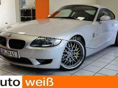 """gebraucht BMW Z4 M Z4 MCoupé Handschalter Performance-Bremse 19"""""""