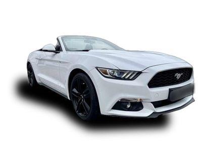 gebraucht Ford Mustang Convertible Basis
