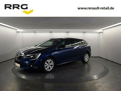 gebraucht Renault Mégane IV GRANDTOUR LIMITED DELUXE TCe 140 ab 0,