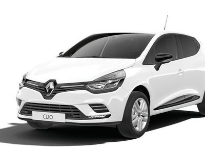 gebraucht Renault Clio COLLECTION TCe 75 AKTION