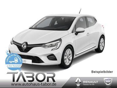 gebraucht Renault Clio V 1.3 TCe 130 EDC Intens