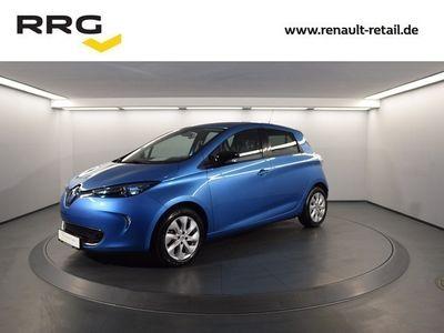 käytetty Renault Zoe INTENS