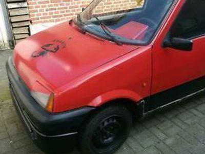 gebraucht Fiat Cinquecento 0.9 Liter