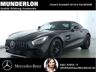 gebraucht Mercedes AMG GT 20''Performance Abgasanlage
