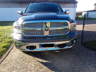 gebraucht Dodge Ram Laramie Crew Cab