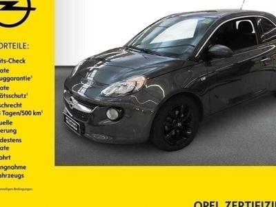 gebraucht Opel Adam Adam 1.4 Glam