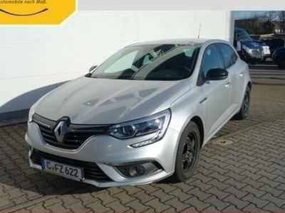 used Renault Mégane TCe 115 Limited Deluxe PDC KAMERA SHZ